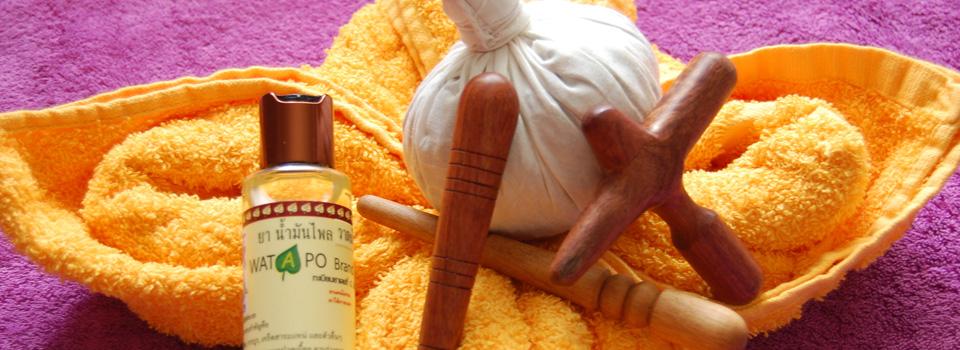 Massagen & Preise