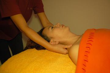 Thai massage büsum